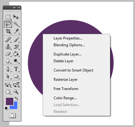 Duplicate layer using tools and right clicking on the canvas