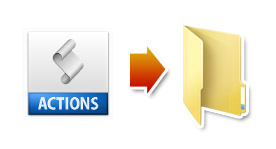 place-file-in-action-folder