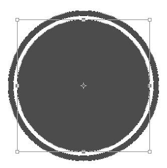 Create 2nd inner circle