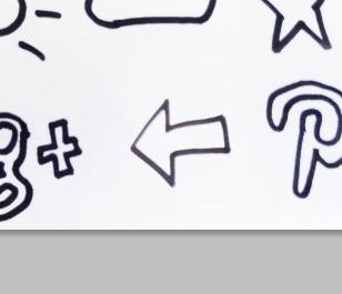 faint icons