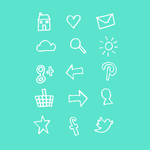 web-icons-free-custom-shapes