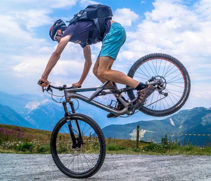 bike photograph