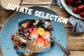 How to Rotate a Selection in Photoshop